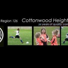 Cottonwood Soccer