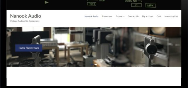 Nanook Audio